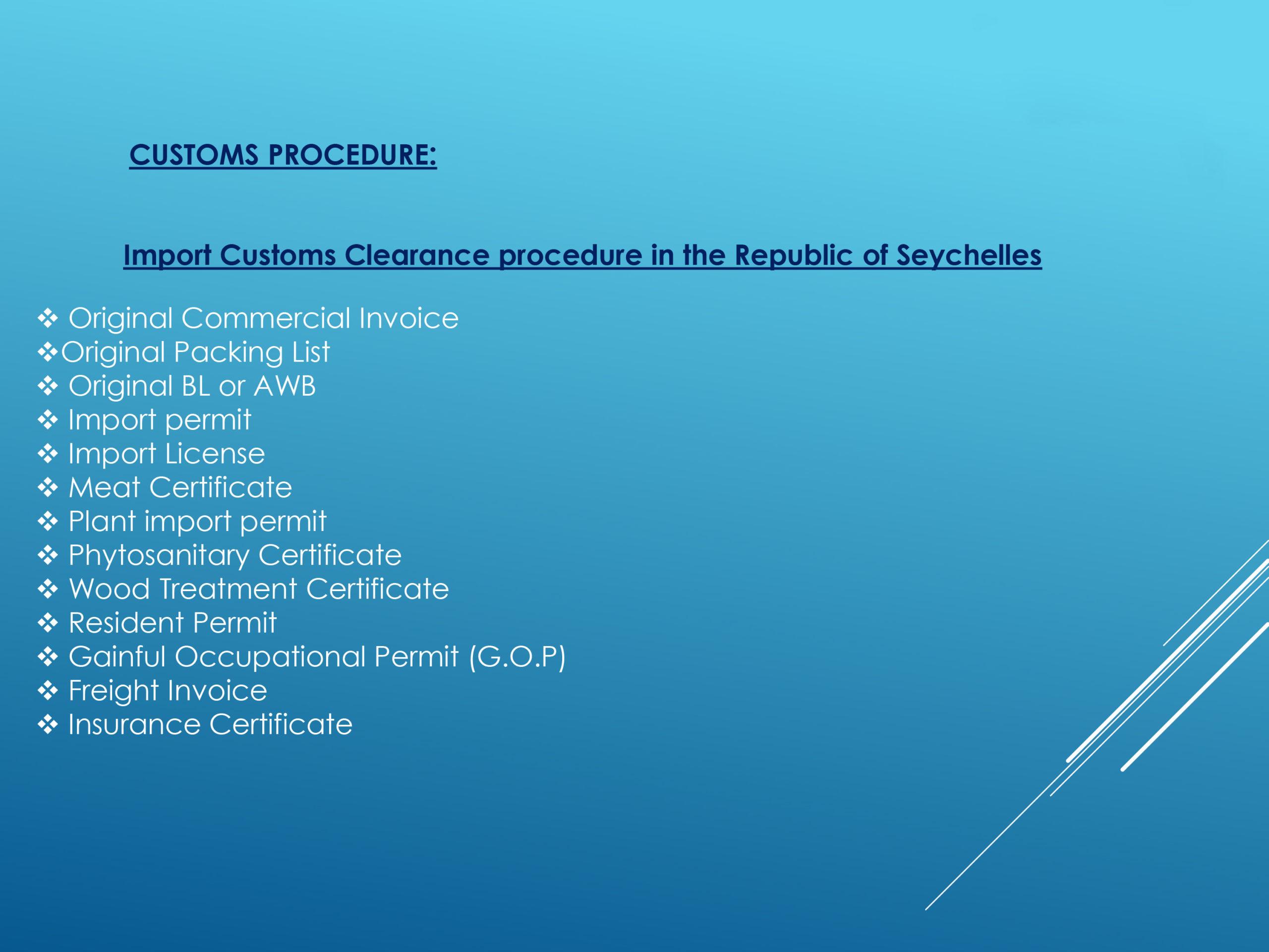 Express_Logistics_Customs_procedures_Seychelles_p2